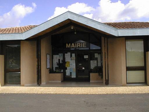 Mairie Castelferrus